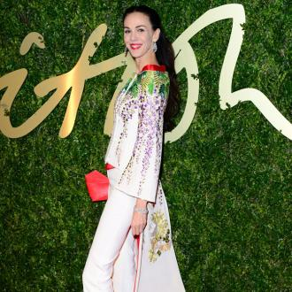 L'wren Scott Envious Of Sister's 'Simple Life'