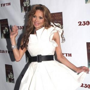 La Toya Jackson's Husband Wanted To Charge Tyson For Sex