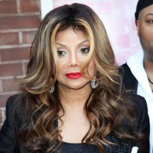 La Toya Jackson Urges Family To Show Restraint
