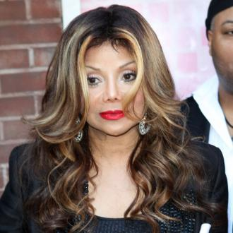 La Toya Jackson Gets Engaged