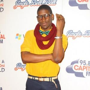 Labrinth Working With Cheryl Cole, Kelly Rowland And Usher