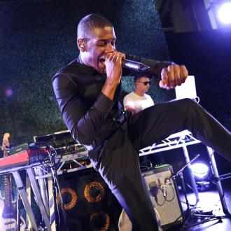 Labrinth Pens James Bond Theme Tune?