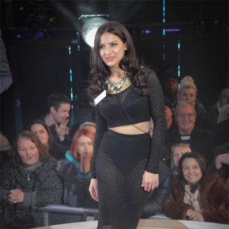 Lacey Banghard 'Forgets Towel' In Big Brother House?