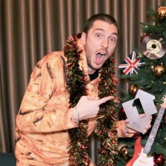 Ladbaby Scores Second Christmas Number One In A Row