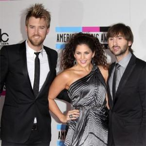 Lady Antebellum's Hillary Engaged To Drummer