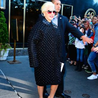 Lady Gaga: It's not easy get fashion right