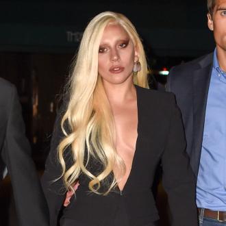 Lady Gaga reveals struggle with depression