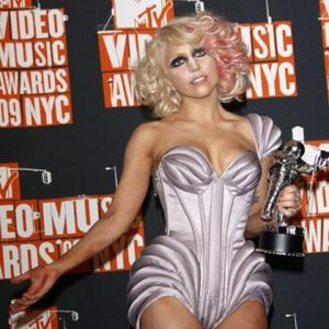 Lady Gaga Fears Babies