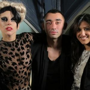 Lady Gaga Censored In Malaysia