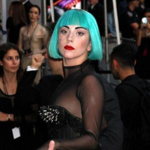 Lady Gaga Doesn't Want Wealth