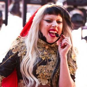 Lady Gaga Denounces Cocaine