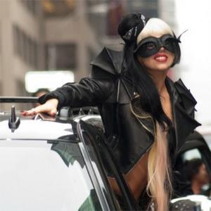 Lady Gaga's Website Hacked