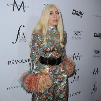 Lady Gaga: Fame is the best drug that's ever existed