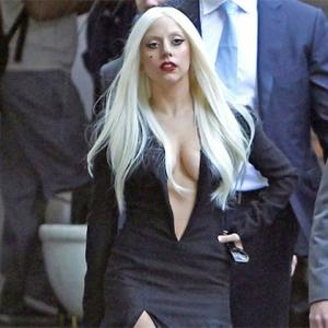 Lady Gaga Leads Mtv Ema Nominations