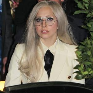 Lady Gaga's Mother Cried Over Video Stunts