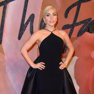 Lady Gaga to sing 'on the roof' of the Super Bowl?