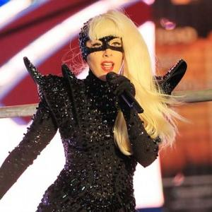 Lady Gaga Plans To Release Album