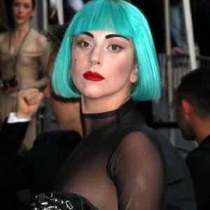 Lady Gaga 'Furious' Over Biopic