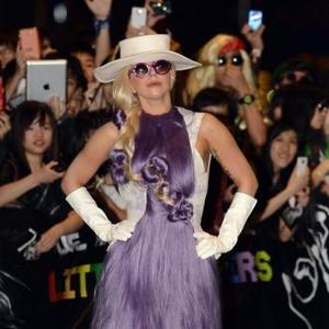 Lady Gaga Cherished Loneliness