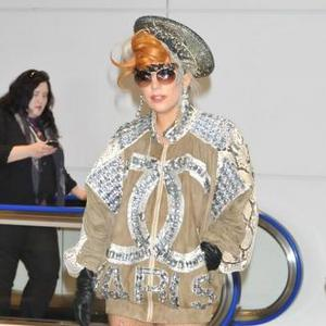 Lady Gaga To Launch Little Monsters Website