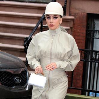 Lady Gaga: I've pretended to be my own manager