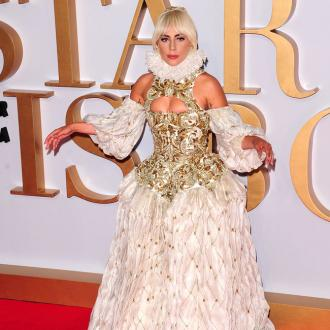 Lady Gaga pays homage to Alexander McQueen