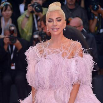 Lady Gaga's Stunning $400k Pink Diamond Ring