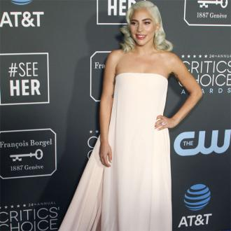 Lady Gaga gets called 'weird' all the time
