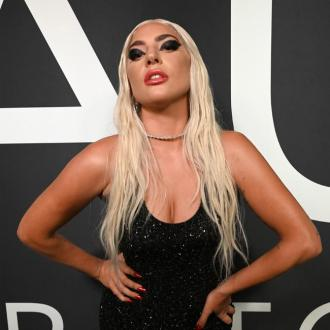 Lady Gaga's 'radical acceptance' to deal with health issues