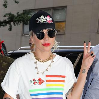 Lady Gaga wants to help young people feel 'beautiful'