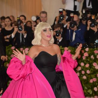 Lady Gaga wants her makeup to 'feel like an emotion'
