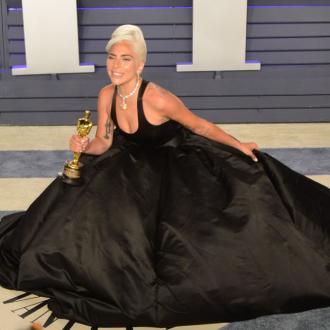 Lady Gaga chain smoked and cried through Chromatica