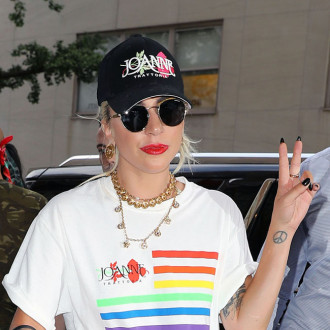 Lady Gaga in talks for Bullet Train?