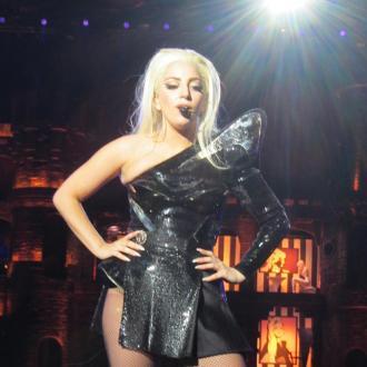 Lady Gaga Buys 27 Koi Carp