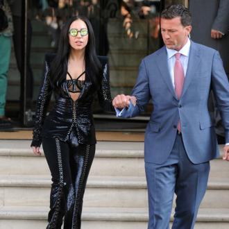 Lady Gaga Planning Artpop Since 2011