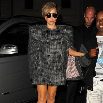 Lady Gaga Didn't Miss Fame