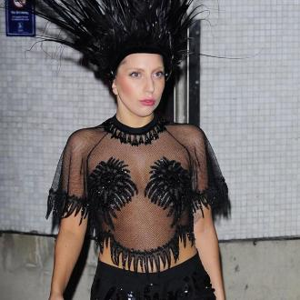 Lady Gaga Stunned Team With Naked Gig Plan