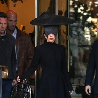 Lady Gaga Admits She Had Therapy