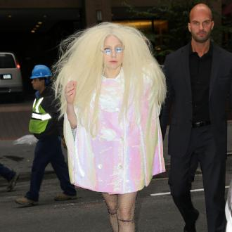 Lady Gaga Wants A Threesome With Taylor Kinney