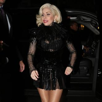Gaga: It Was Hard To Find Love