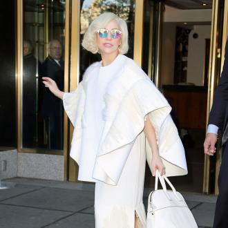 Lady Gaga: Taylor Kinney Is 'Weird On The Inside'