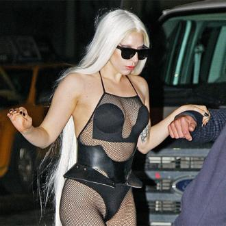 Lady Gaga Gets Covered In Vomit At Sxsw