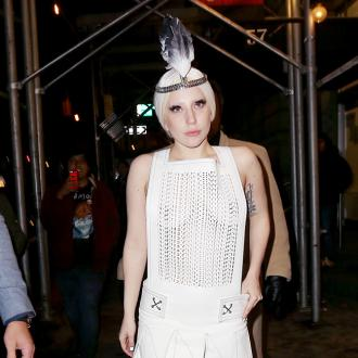 Lady Gaga Admits Bankruptcy During Early Career