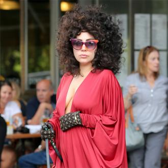 Lady Gaga Wears 'Clothes With A Soul'