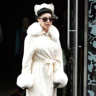 Lady Gaga Has 'Special Bond' With Dog