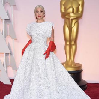 Lady Gaga's 1600-Hour Dress