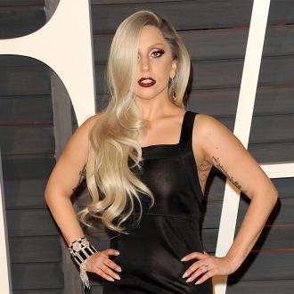 Lady Gaga's sweet proposal
