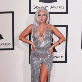 Lady Gaga Wants Family Wedding