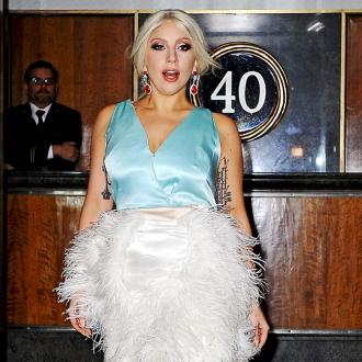 Lady Gaga Questioned 'Self-worth' As A Kid