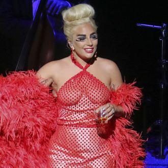 Lady Gaga is 'very healthy'
